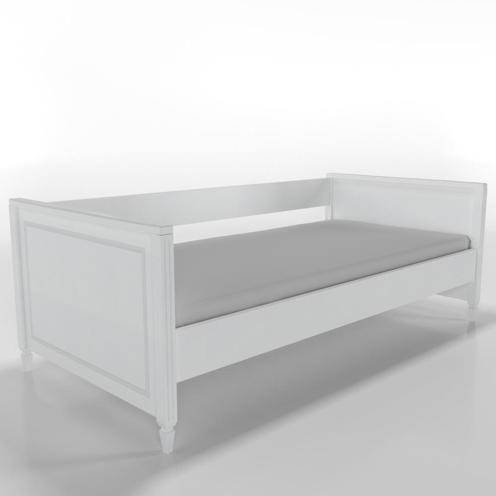 Cama sofá Tudor
